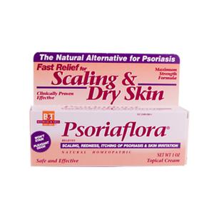 Boericke & Tafel Psoriaflora Topical Cream 1 oz