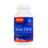 Jarrow Formulas  Max DHA  180 Softgels
